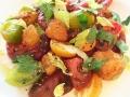 Edmund's Oast: Tomato Salad