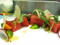Old Village Post House: Watermelon Salad